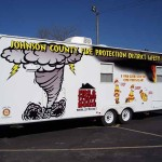 Fire and Weather Safety House