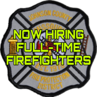 Johnson County Fire Protection District